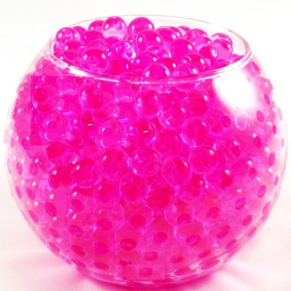10g Crystal Soil Water Beads Jelly Balls