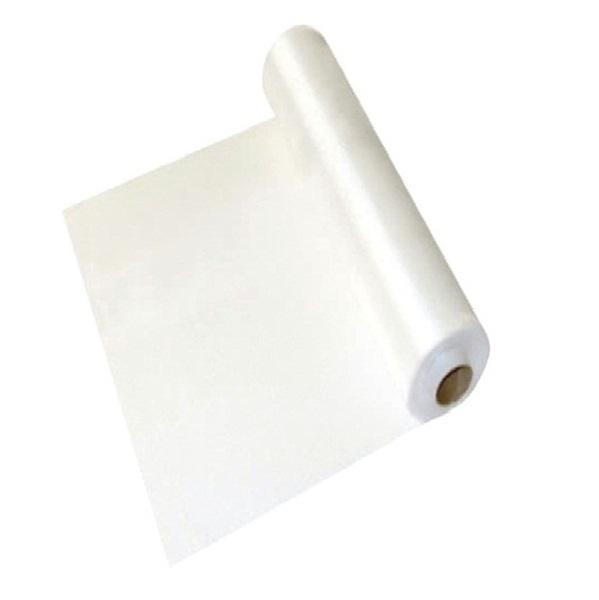White Organza Fabric Roll 71cmw