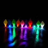 10pk LED Mini Floral Lights
