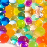 Water Beads - Clear or Coloured