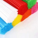 100pk Balloon Sticks 60cm