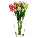 Real Touch Tulip Bouquet 8 Flowers