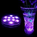 Remote Controlled RGB Colour-Changing LED Submersible Light
