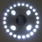Multi-Purpose LED Light Disc Iluminator