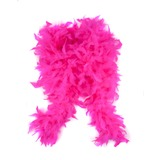 2m Chandelle Feather Boa