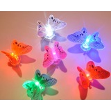 Sparkle Light Butterfly & Submersible LED LIght