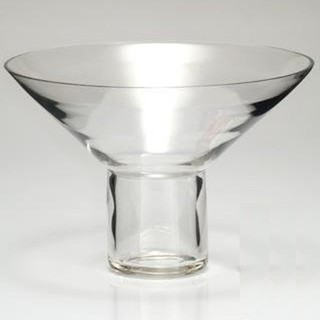 Flare Float Bowl Vase