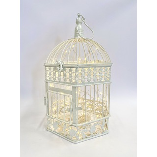 Florence Bird Cage - Small