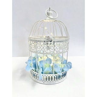 Amalfi Bird Cage - Small