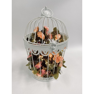 Santorini Bird Cage Decoration Kit