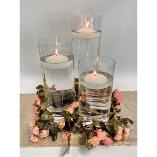 Simple Floral Table Centrepiece Kit
